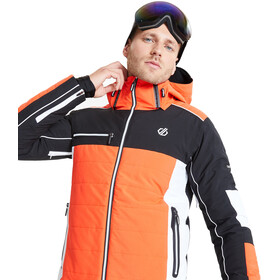 Dare 2b Out Force Jacke Herren trail blaze/black